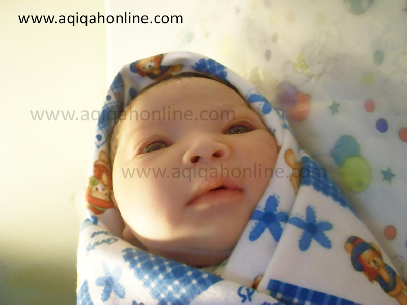 Tips Memberi Nama Bayi yang Islami
